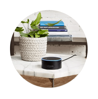 DISH Hands Free TV - Control Your TV with Amazon Alexa - Mill Hall, PA - After Hours Satellite - DISH Authorized Retailer