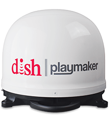 Playmaker - Outdoor TV - Mill Hall, PA - After Hours Satellite - DISH Authorized Retailer