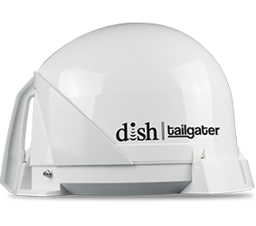 The Tailgater - Outdoor TV - Mill Hall, PA - After Hours Satellite - DISH Authorized Retailer