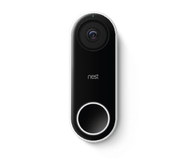 DISH Smart Home Services - Nest Hello Video Doorbell - Mill Hall, PA - After Hours Satellite - DISH Authorized Retailer