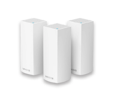 DISH Smart Home Services - Linksys Velop Mesh Router - Mill Hall, PA - After Hours Satellite - DISH Authorized Retailer